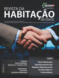 Revista Secovi-SC 36ª Ed.