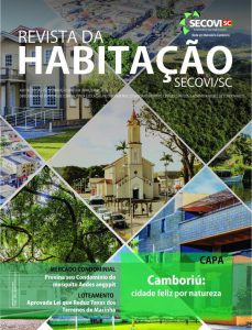 Revista Secovi-SC 35ª Ed.