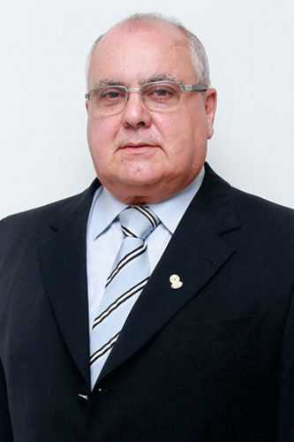 Sérgio Luiz dos Santos