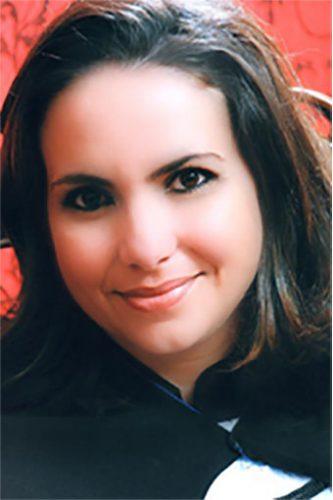 Fabiana Santos Coelho