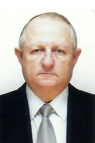 Levi Ernani Dalfovo