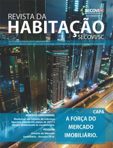 Revista Secovi-SC 40º Ed.