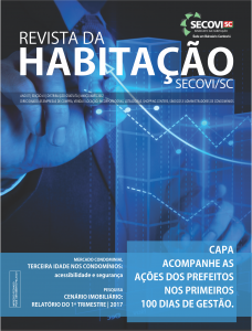 Revista Secovi-SC 41ª Ed.