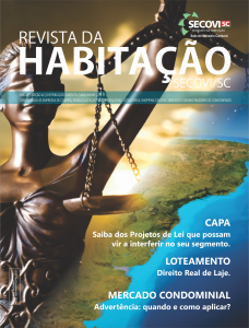 Revista Secovi-SC 42ª Ed.