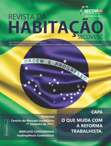 Revista Secovi-SC 43ª Ed.