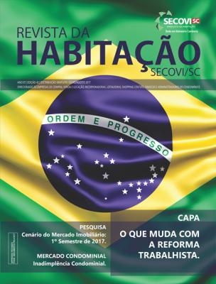 Revista 43 edicao _capa
