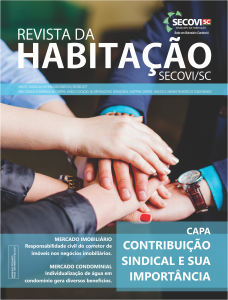 Revista Secovi-SC 44ª Ed.