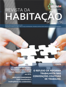 Revista Secovi-SC 45º Ed.