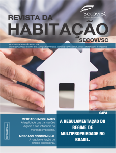 Revista Secovi-SC 46ª Ed.