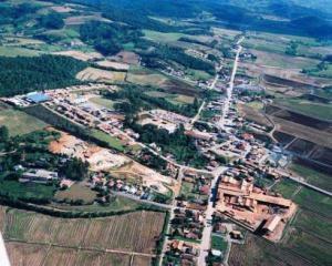 Agronômica Santa Catarina fonte: www.secovi-sc.com.br